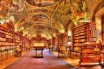 Prague - Strahov Monastery complex