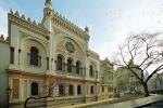 Prague - Jewish town synagogue